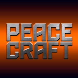 peacecraft Logo