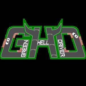 greenhelldriver Logo