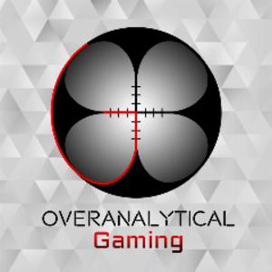 OveranalyticalGaming Logo