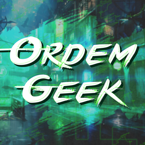 OrdemGeek Logo