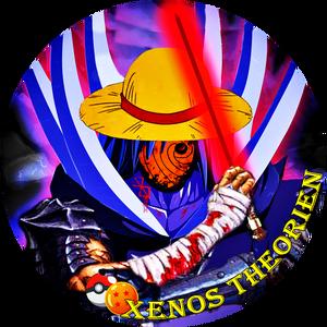 XenosDerFremde Logo