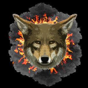 CoyoteWildfire Logo