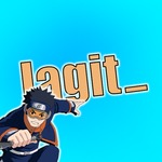View stats for lagit_
