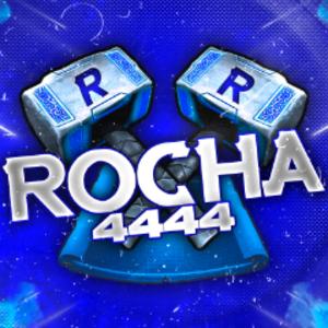 rocha4444 Logo