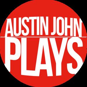 AustinJohnPlays Logo