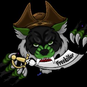 FreeKillerHDXD Logo