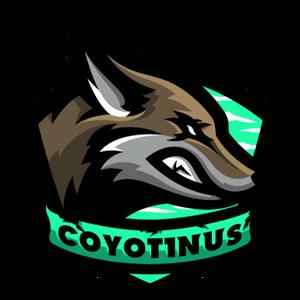 CoYoT1NuS's Avatar