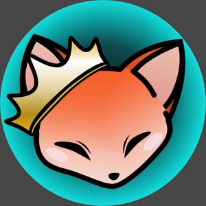 crownedf0x Logo