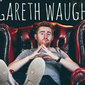 GarethWaugh Logo
