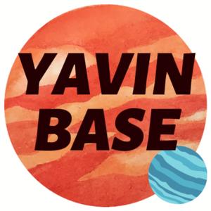 yavinbase Logo