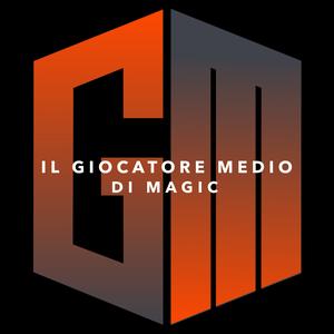 IlGiocatoreMedioDiMagic Logo