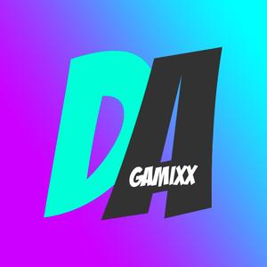 DAGamixX Logo
