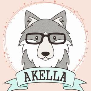 akellafamilly Logo