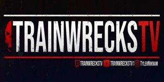 Profile banner for trainwreckstv