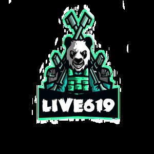 Live619 Logo