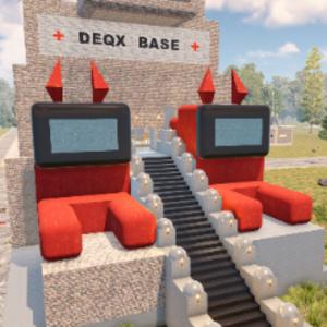 DeQX Logo