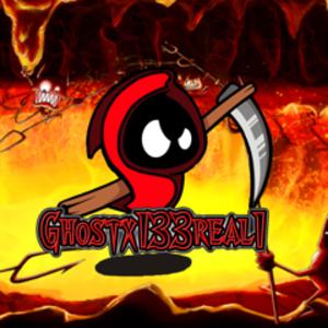 Ghostx133real1 Logo