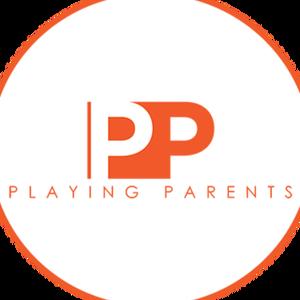 PlayingParents2020 Logo