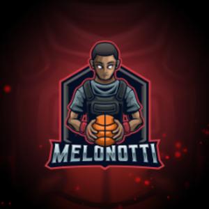 Melonotti Logo