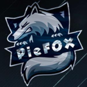 piefox kanalının profil resmi