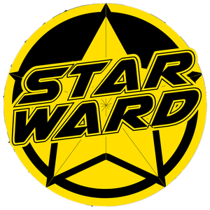 StarWard197 Logo