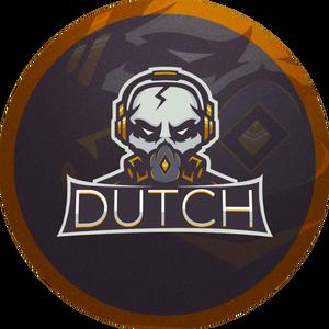 dutch7655 Logo