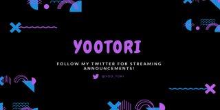 Profile banner for yoo_tori