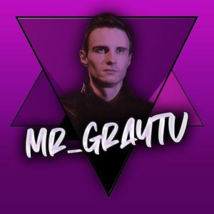 Mr_GGr4y Logo