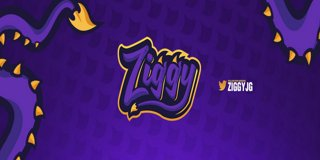 Profile banner for ziggy