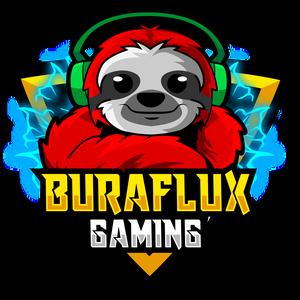 Buraflux's Twitch Logo