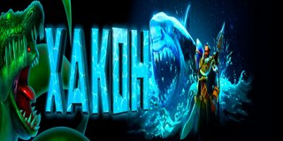 Profile banner for xakoh