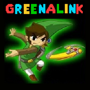 GreenalinkSDA