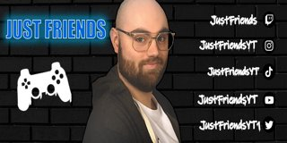 Profile banner for justfriends