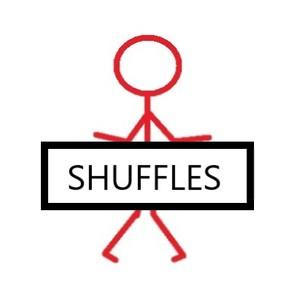 5fingershuffle Logo