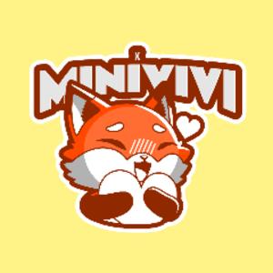 xMinivivi Logo
