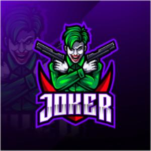 J0kerUK Logo