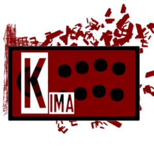 Kima_Live Logo