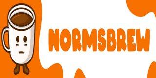 Profile banner for normsbrew