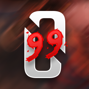 br0ken99 Logo