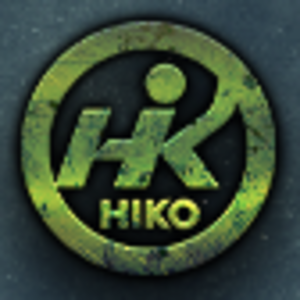 video games  ~ @Hiko on twitter