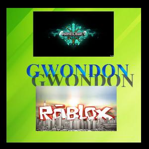 View Gwondon's Profile