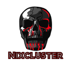 View stats for nixcluster
