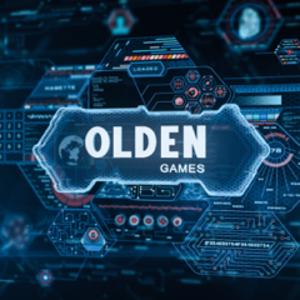 OLDENGAMES Logo
