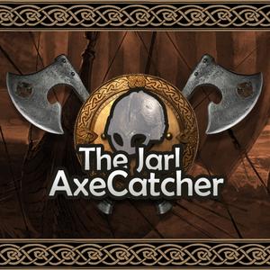 Thejarlaxecatcher