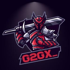 G2GX_ Logo