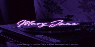Profile banner for djmaryjvne