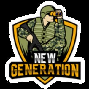 NGTheGeneral Logo