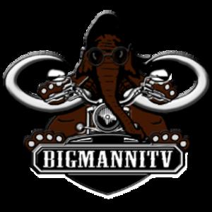 BigManniTV Logo