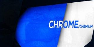 Profile banner for chrmium
