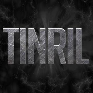 Tinril Logo